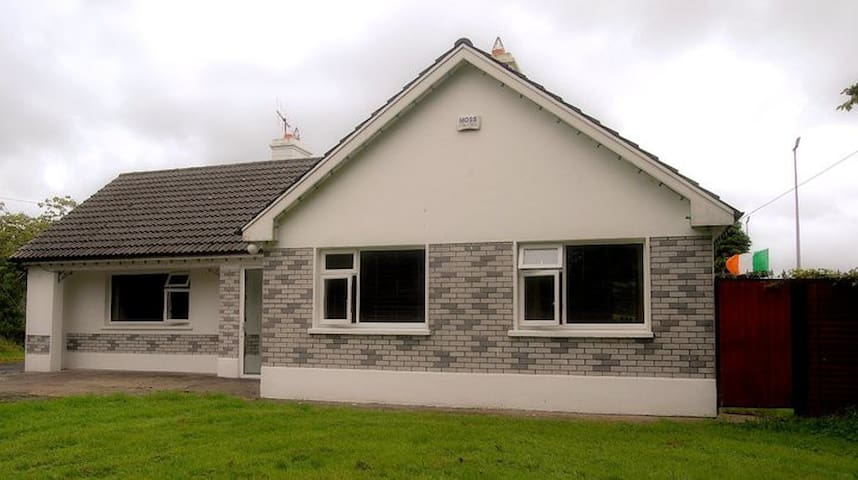 Retreat by the Feale-Double Room, Finuge,Co. Kerry