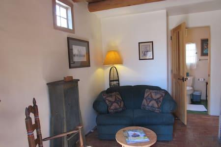 La Casa the casita of La Posada de Taos B & B - Taos