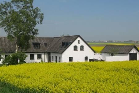 Exklusivt boende på vackra Österlen - Glivarp - Gästehaus