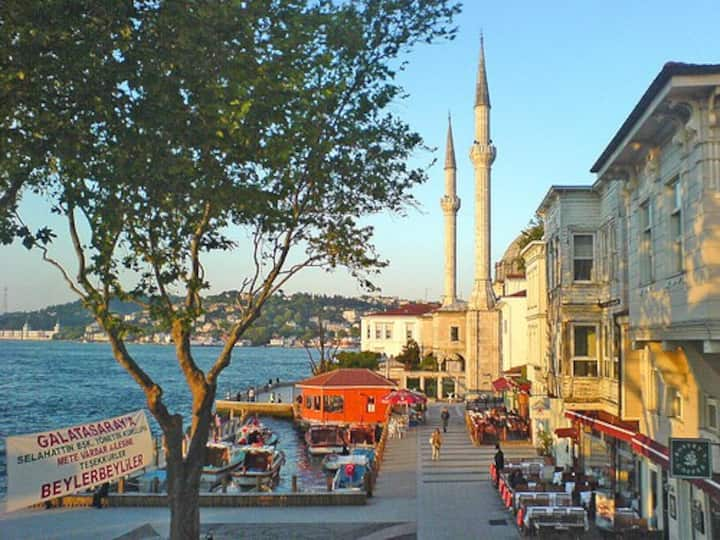 CHARMING OTTOMAN HOUSE in ISTANBUL
