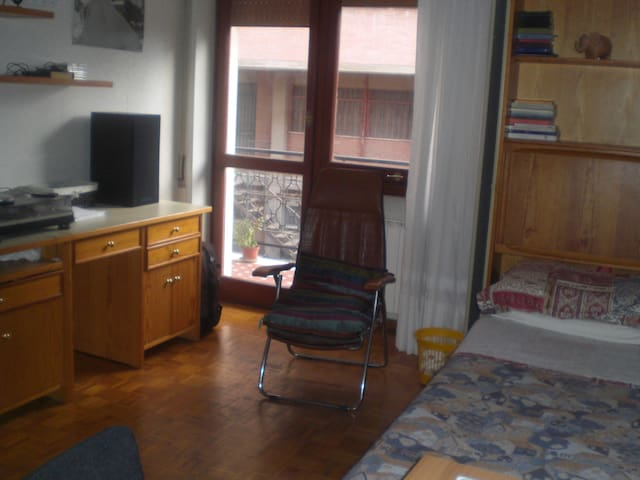 Roma - Close to Center and Vatican - Roma - Apartamento