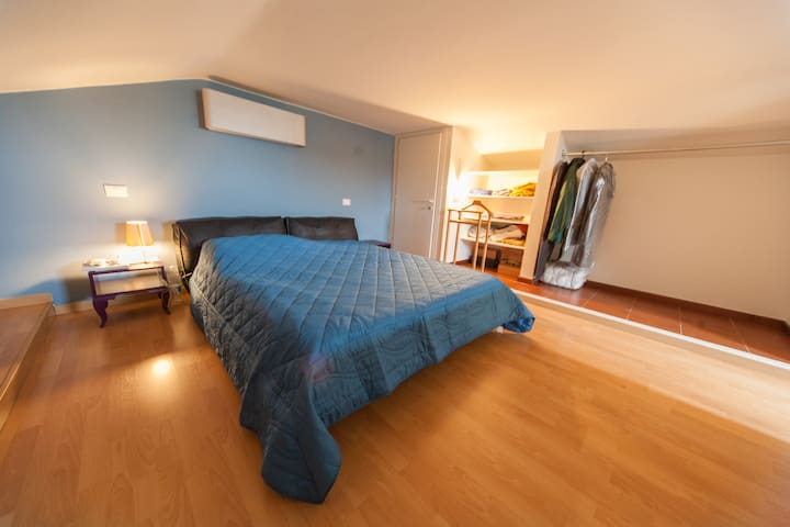 Modern room close to Ravenna center - Ravenna - Apartmen
