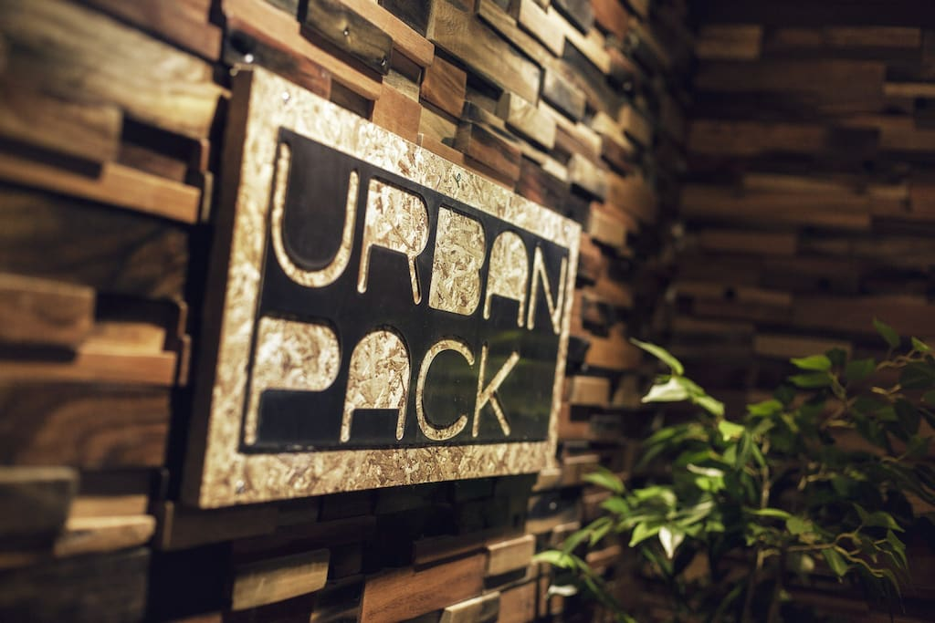 Top picked hostel in Hong Kong by Lonely Planet- Urban Pack