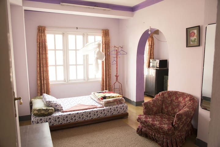 Small studio-apartment - Kathmandu