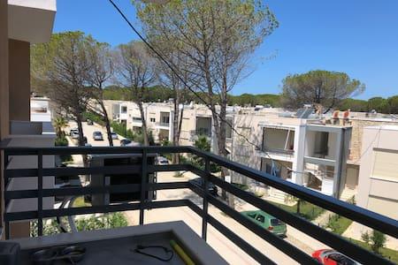 Beach Apartment 🏖