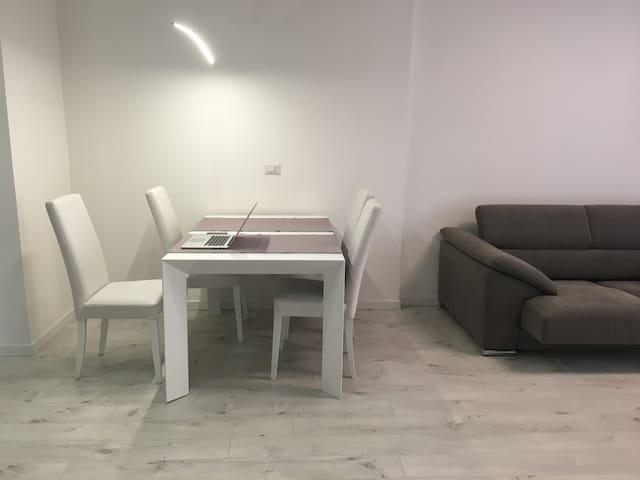 Appartamento moderno in centro a Treviso - Treviso