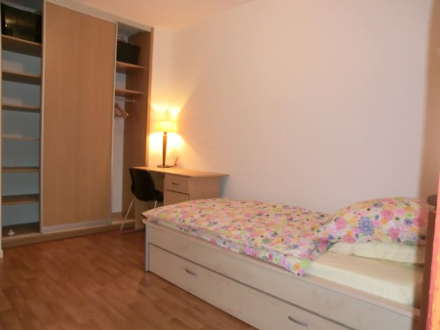 AT OURS YOU ARE AT YOURS - Gennevilliers - Ev