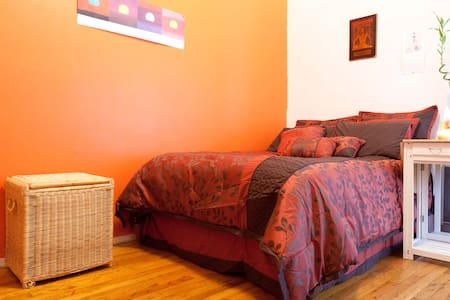 YOUR HARLEM HOME AWAY FROM HOME!!!