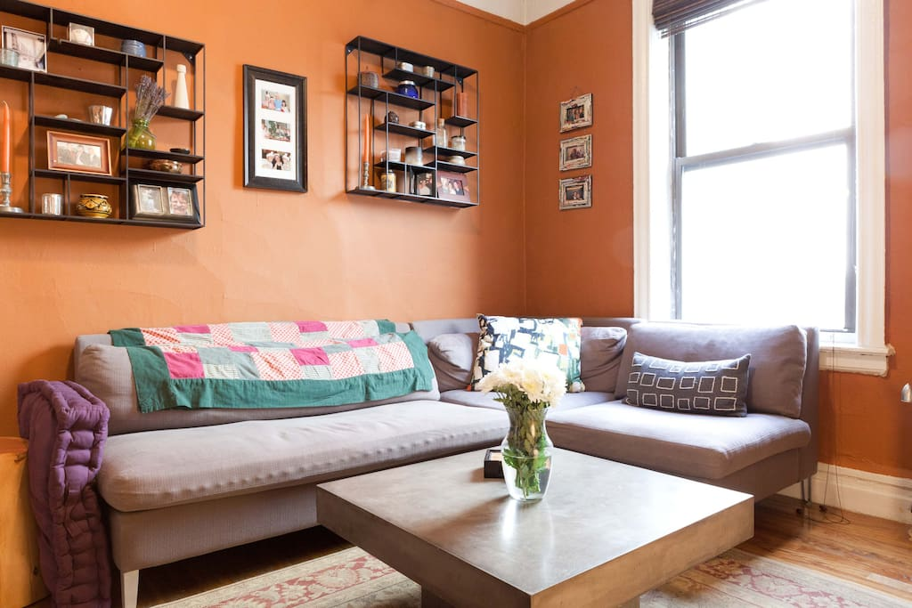 Groovy 1br In Historic West Harlem Apartments For Rent In New York New York United States