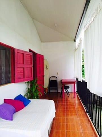 Apartamento Privado - Puntarenas Province - Appartement