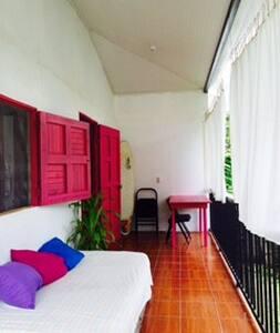 Apartamento Privado - Puntarenas Province - 公寓