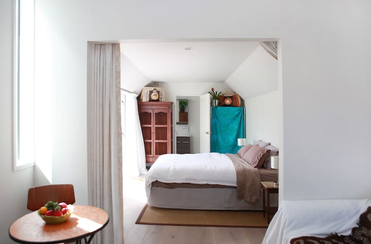 Ponsonby,Central,  best location 5* - Auckland - Daire