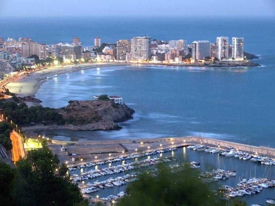 Wifi y parking playa de la concha apartamentos en alquiler en oropesa del mar valencia espa a - Alquiler apartamentos oropesa del mar ...