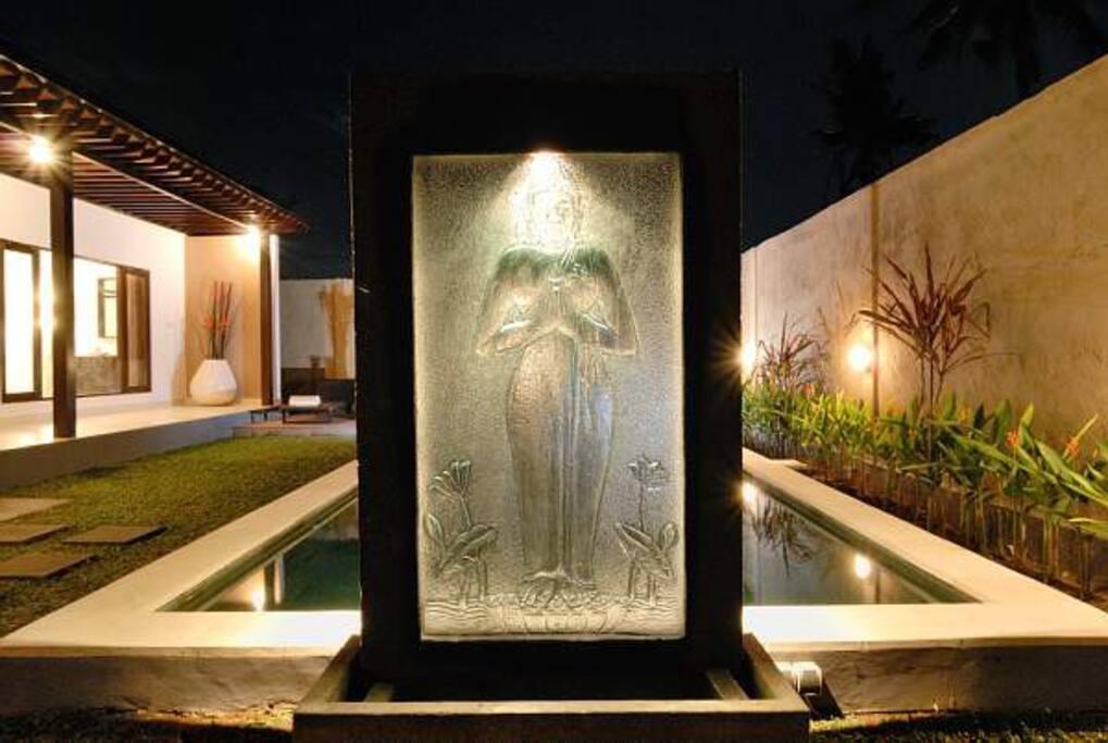 Villa Serenity - Seminyak. Bali. PRIVATE, SERENE LUXURY IN THE HEART OF SEMINYAK.