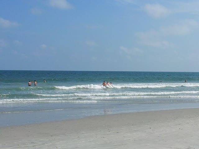 Nearby Wrightsville Beach!