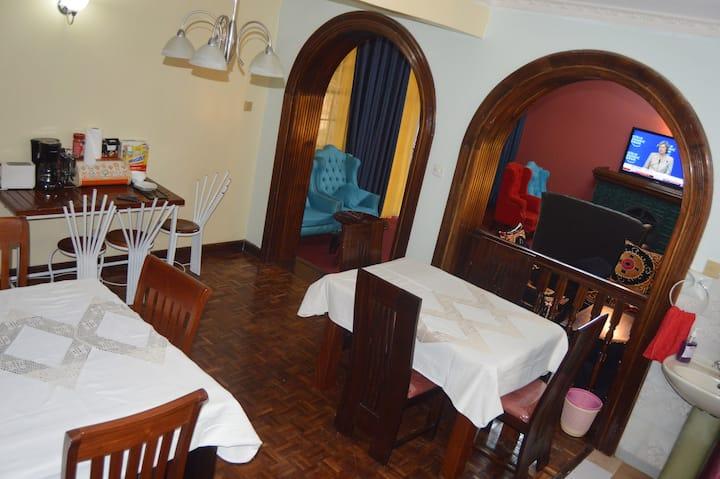 Karen BOMAS guest inn