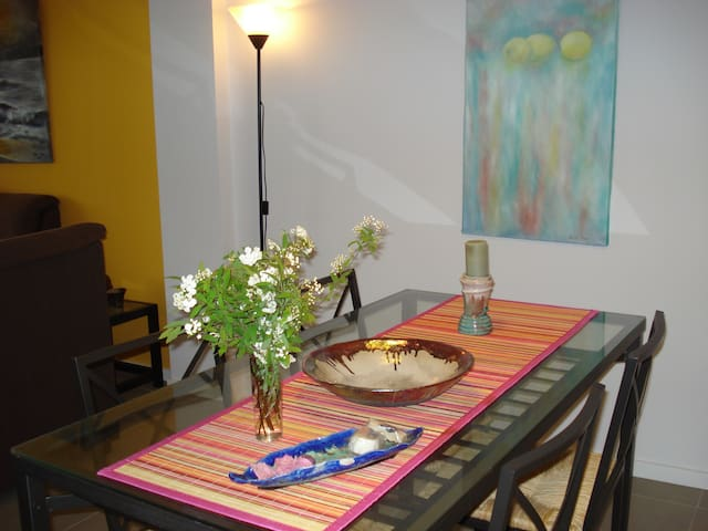 Apartament Colonia Sant Pere - Colonia Sant Pere - Appartement