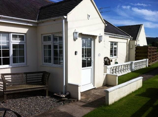 Ballaterson  self catering cottage 3