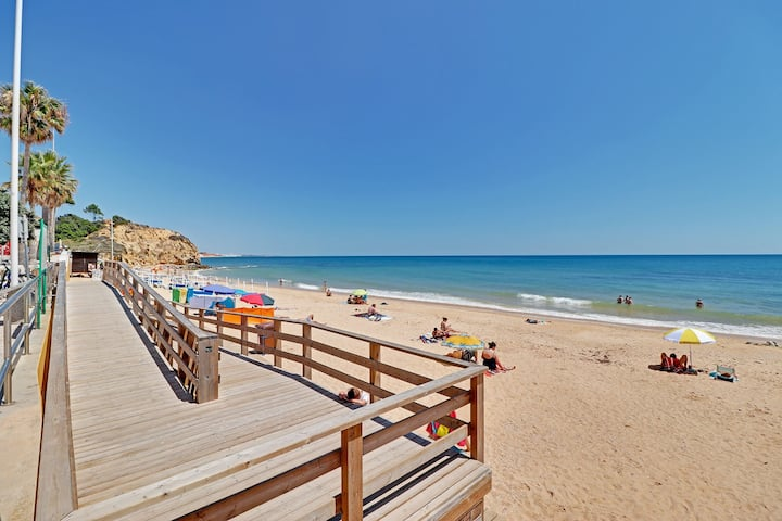 ALBUFEIRA BEACH by HOMING