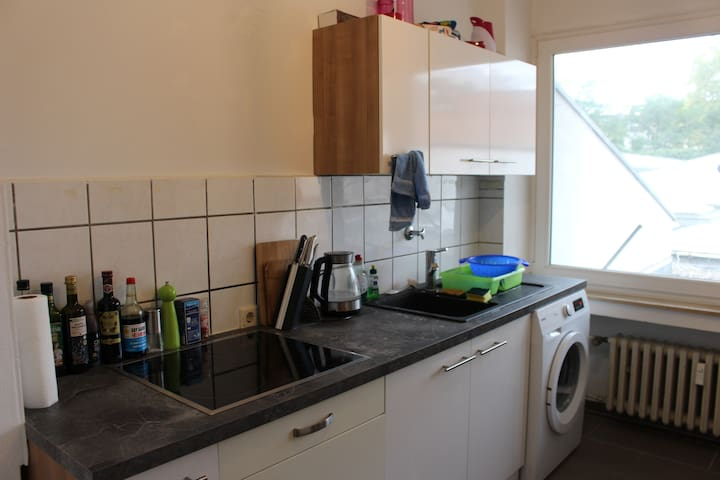 Cozy appartment in Friedrichstadt