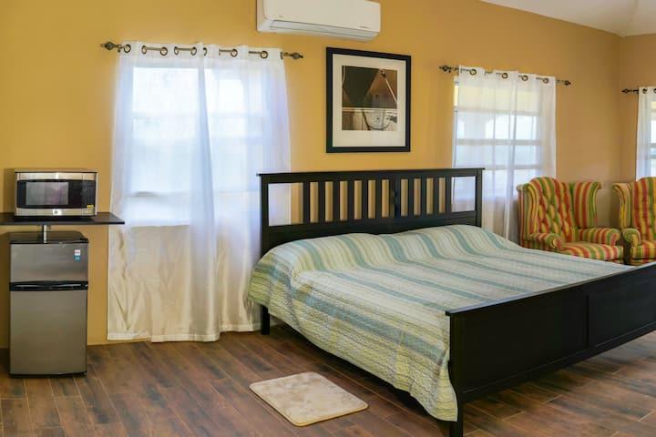 Darkwood Beach King Suite