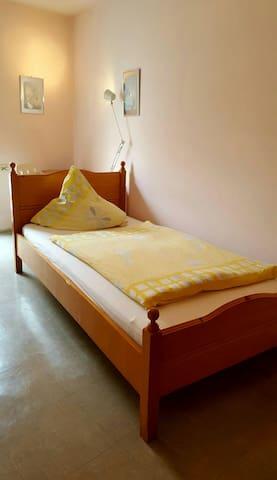 Gemütlich wohnung - Kaiserslautern - Apartamento