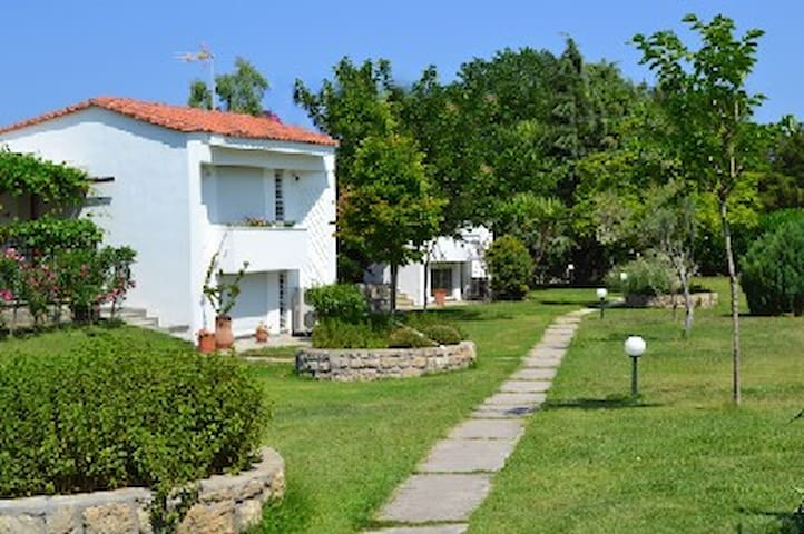 Wonderful cottage! Fabulous vacations! - Πευκοχώρι - Dom