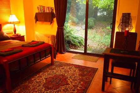 Forest Retreat B&B - Olinda