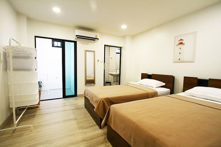 3 COZY n MODERN ROOM nearby YANHEE hospital