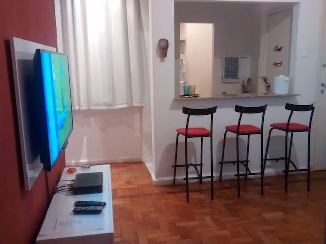 Copacabana Apartment Posto 6