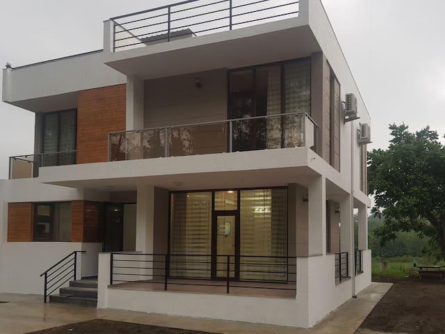 Comfortable Villa in Shekvetili