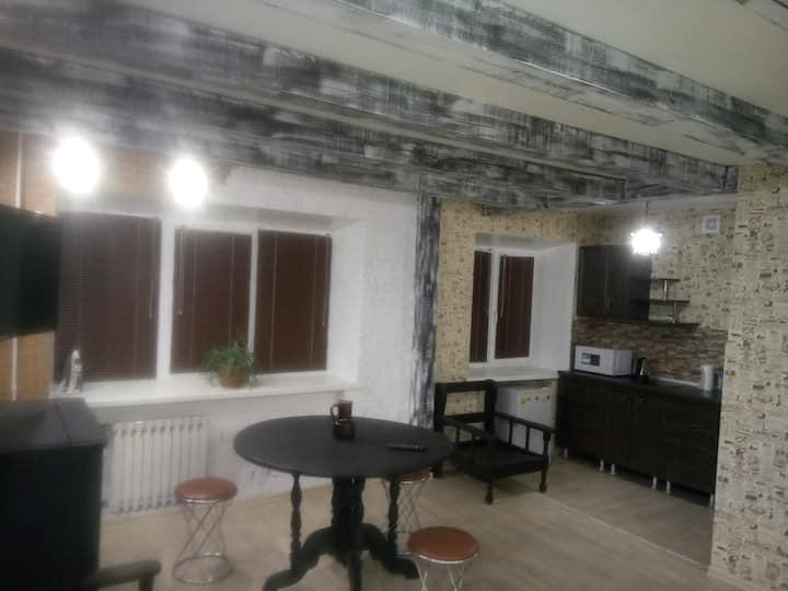 Апартаменты ЛОФТ