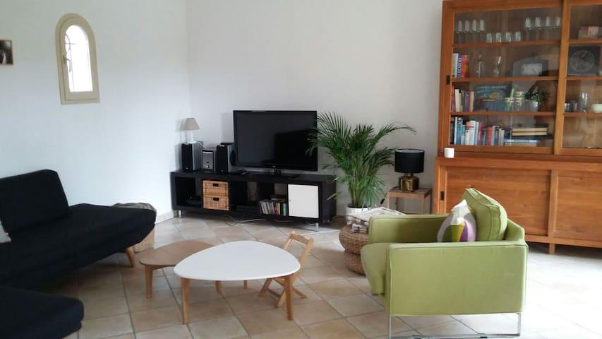 Belle maison familiale - Martignas-sur-Jalle - บ้าน