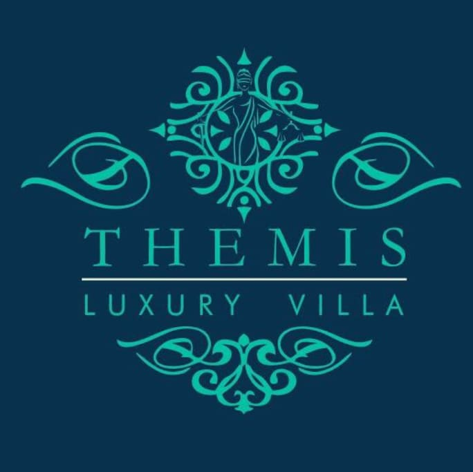Welcome to Themis Luxury Villa!  Enjoy your staying.