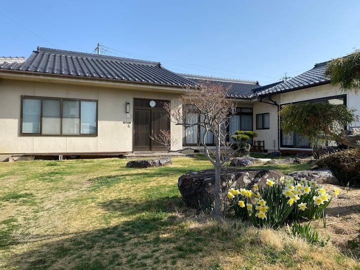 旅館Ogihara アクセス抜群の日本家屋     Ryokan with great access