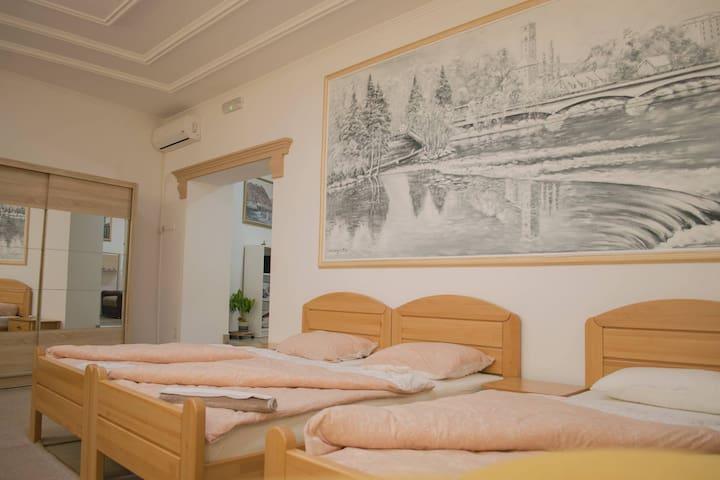 Apartman Beganovic Centar