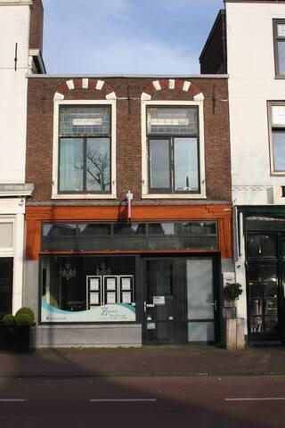 Leiden – the innermost cosy centre - Leida - Condominio