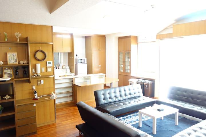 ★Okinawa Naha Rakuraku Hotel★No.1 SPOT in OKINAWA
