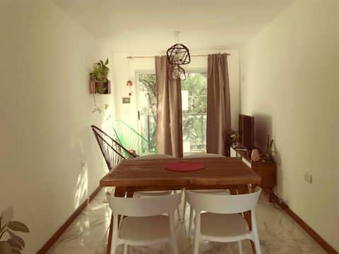 Habitación privada, como estar en casa!