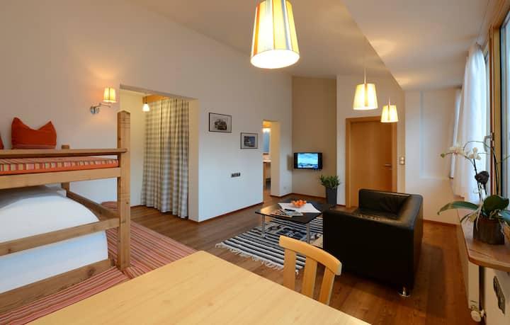 Apartment Primisser