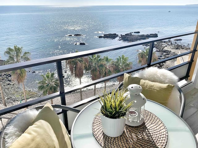 Torremuelle paradise sun and beach apartment