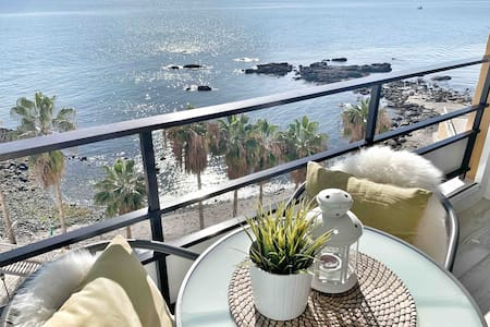 Torremuelle paradise sun and beach apartment