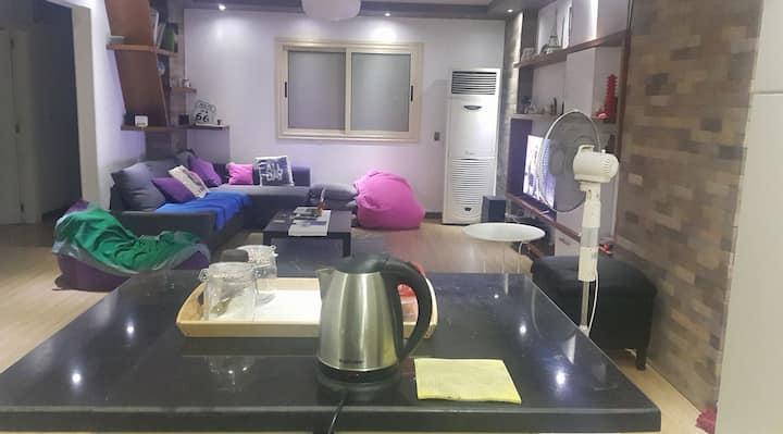 Cozy place new maadi