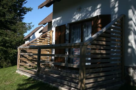 Apartma Rogla ski resort - SLO BONI