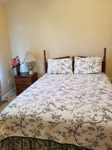 Hannah's Room