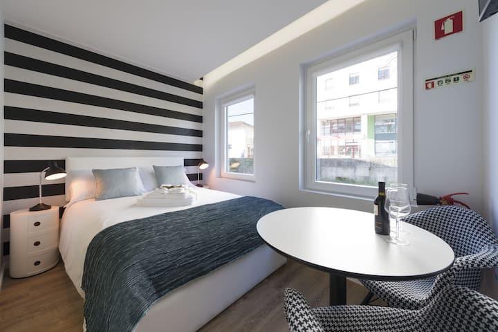 Apartamentos do Prado Standard In Douro