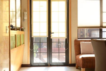 Loft- Suites Condesa Mexico - Mexiko-Stadt