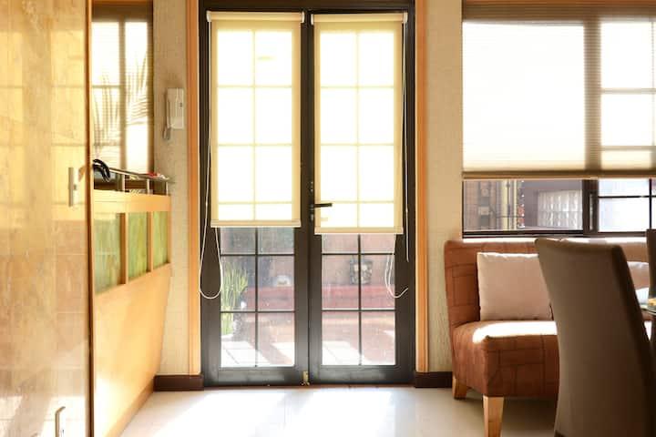 Loft- Suites Condesa Mexico