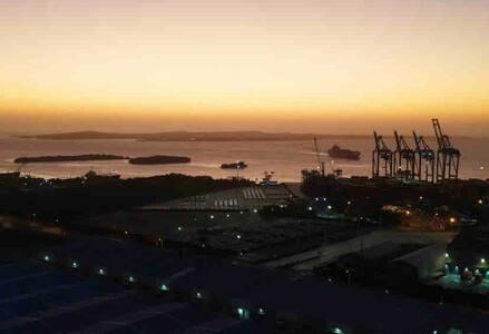 Magic Views Cartagena, New Apartment #cartagening