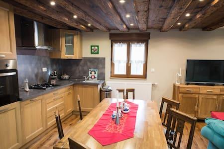petite maison - Wintzenheim